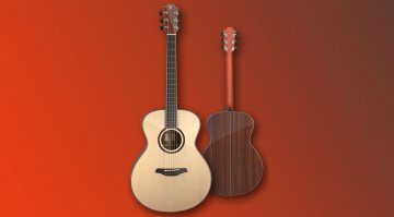 Furch Red-Series Akustikgitarren