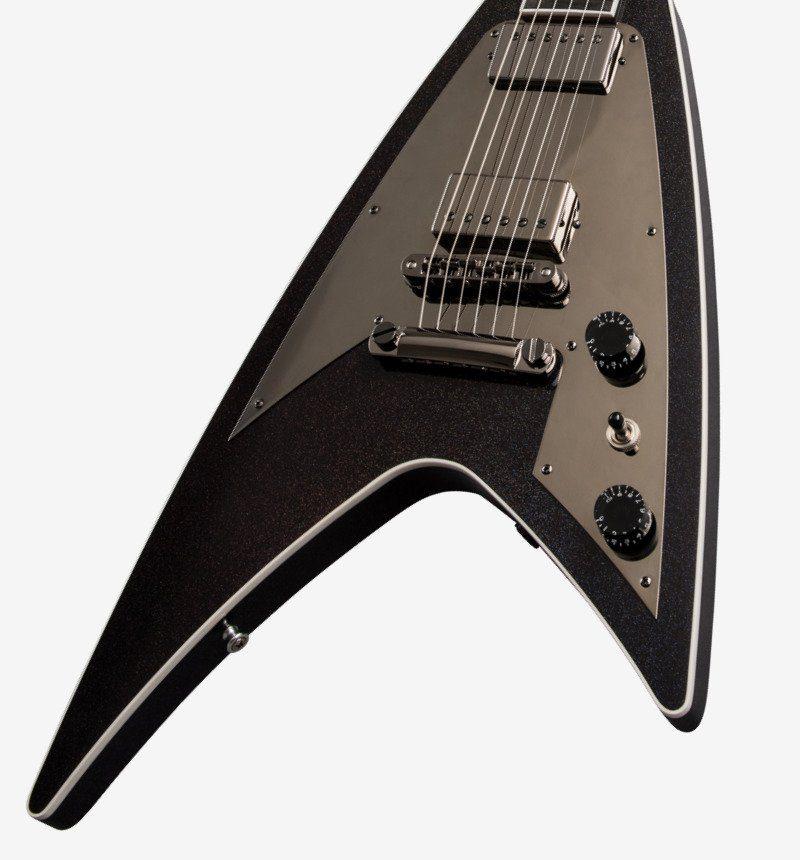 Gibson Modern Flying V Electronics