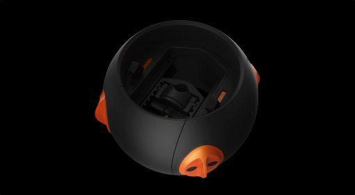 Hear360 8ball omni binaural Mikrofon TeaserHear360 8ball omni binaural Mikrofon Teaser