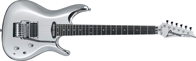 Ibanez JS1CR30 E-Gitarre Front A