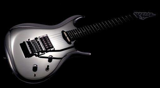 Ibanez JS1CR30 E-Gitarre FrontTeaser
