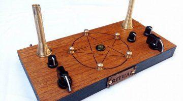 Resonance Circuits Ritual