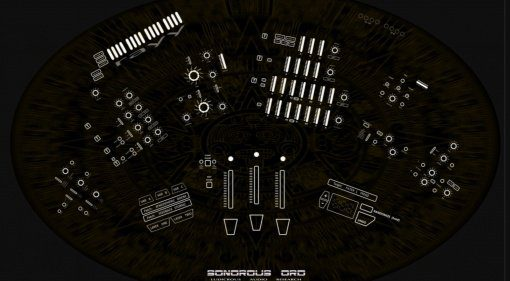 S.O.L.A.R. RAYY Morphic Dual-Layers Analog PolySynthesizer