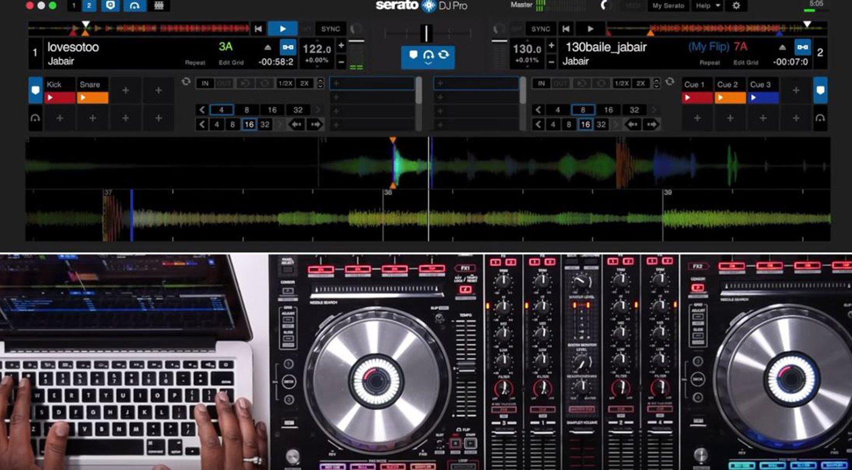 Serato dj lite windows 10   Serato DJ Pro 2 1 Cracked{Latest