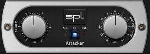 SPL Attacker PLug-in GUI