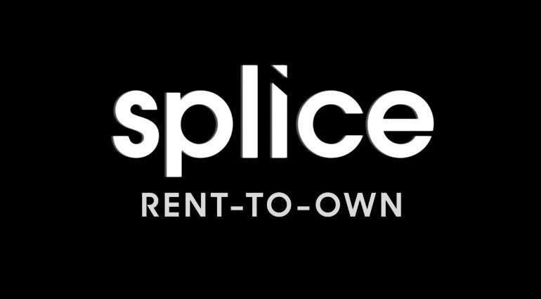 Splice Rent To OWn