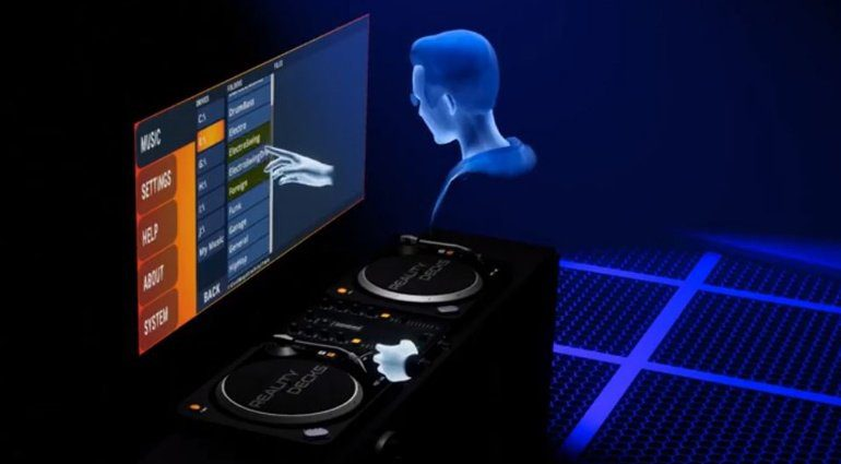 Reality Decks bringt den DJ in die VR