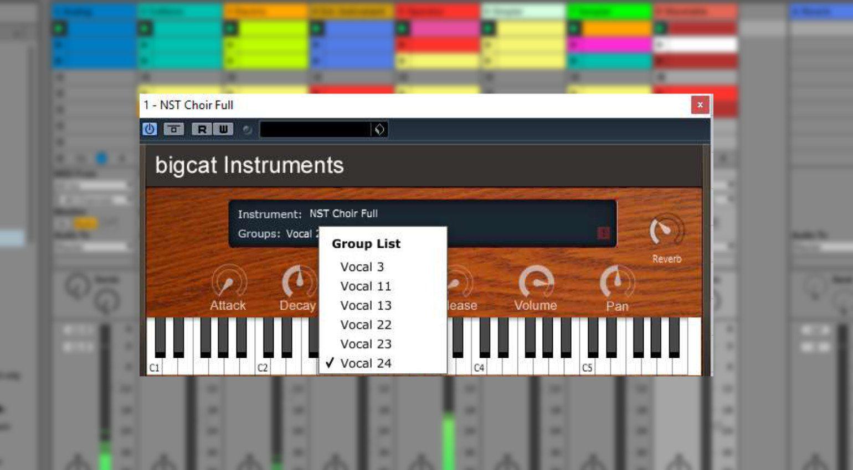 Freeware-Plug-ins der Woche: DLYM, Leveling Tool und NST Vocal Synth