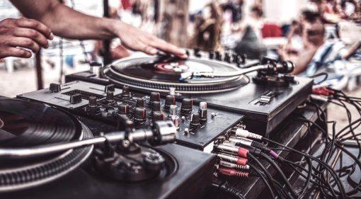 MP3, CD, Streaming? Wohin geht die Reise für den DJ?