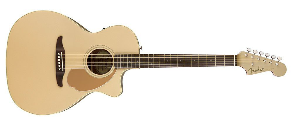 Fender California Series Newporter Player