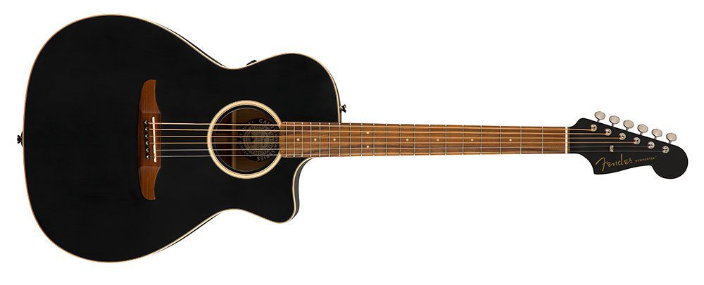 Fender California Series Newporter Special