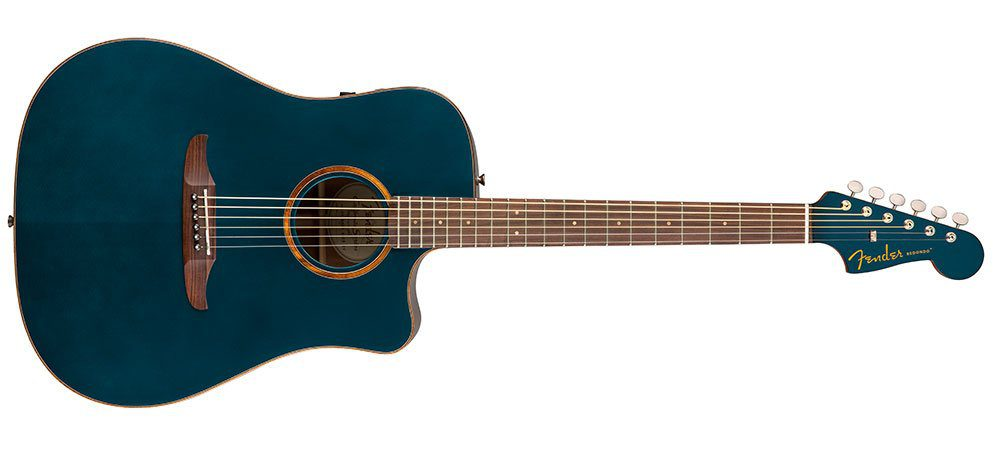 Fender California Series Redondo Classic