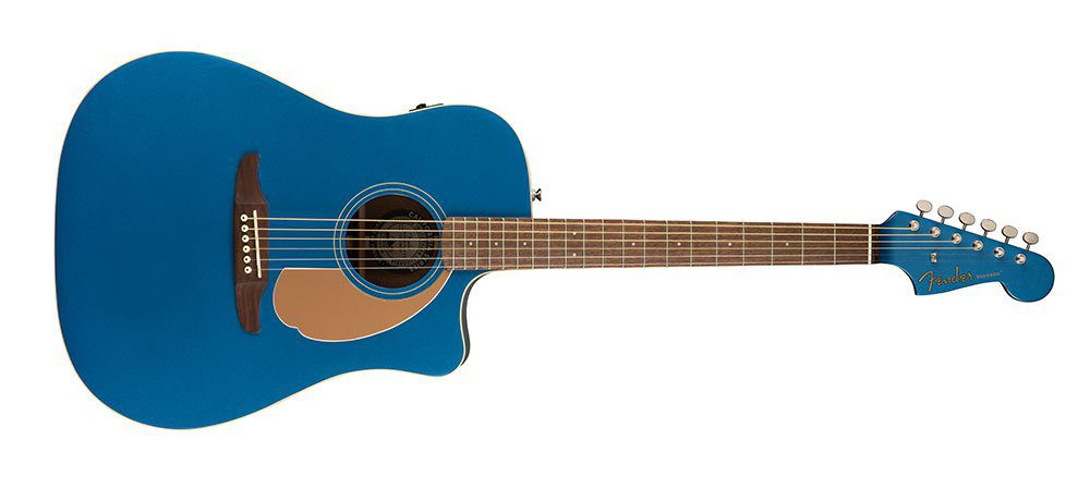 Fender California Series Redondo Player