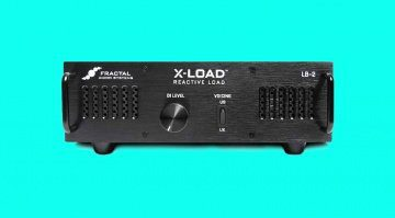 Fractal Audio X-Load LB-2