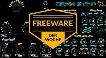 Freeware-Plug-ins der Woche: MPReq, Dark Star 2 und ATK Auto Swell 2