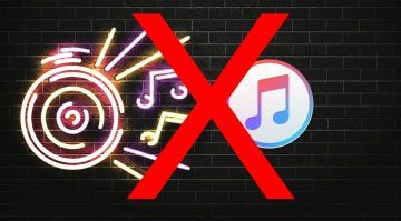 iTunes Downloads: Bald am Ende?
