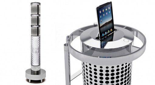 AeroDream One für iOS - Höher, basser, lauter mit 15200 Watt