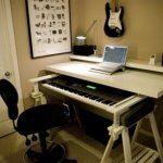 Klavier Masterkeyboard integrieren