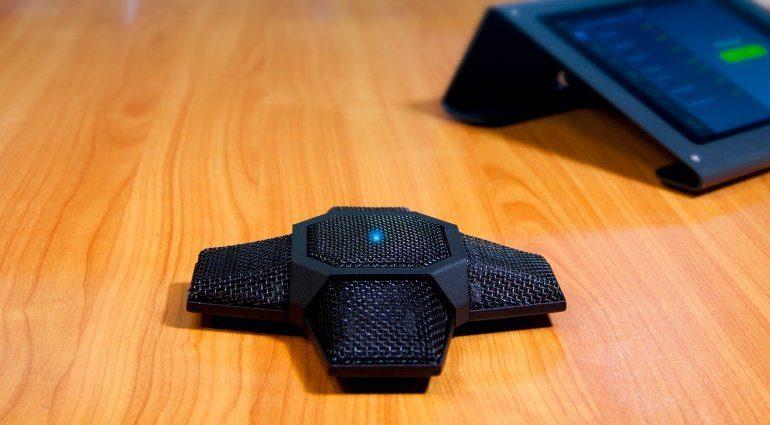 MXL AC-360-Z Mikrofon Konferenz