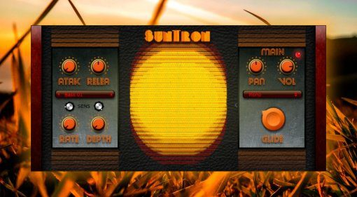 Chillige LoFi Sounds mit Samplescience SunTron