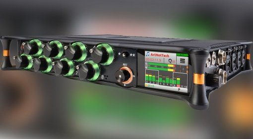 Sound Devices MixPre 10M Recorder
