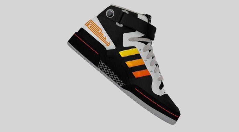 Adidas Roland TR-808 Sneaker