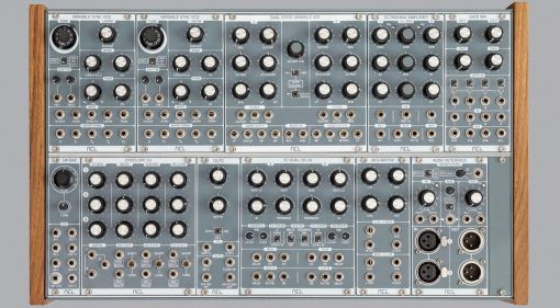ACL Modular System