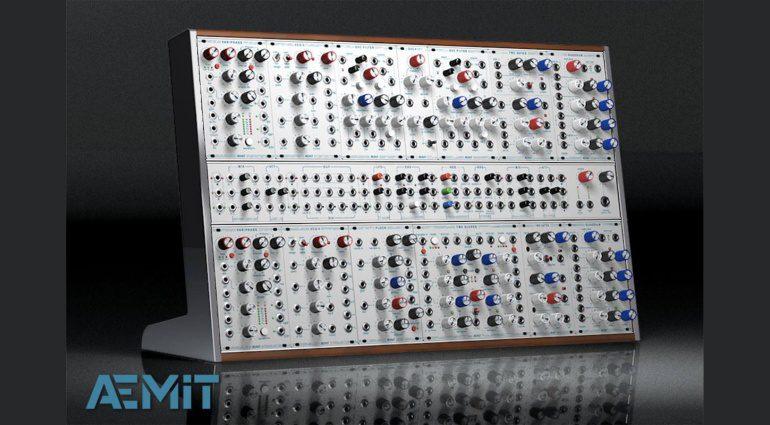 Aemit Modular System
