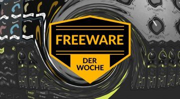 Freeware-Plug-ins der Woche: HY-SEQ16x3v2(New), Speculum Free und ATK Side Chain Compressor