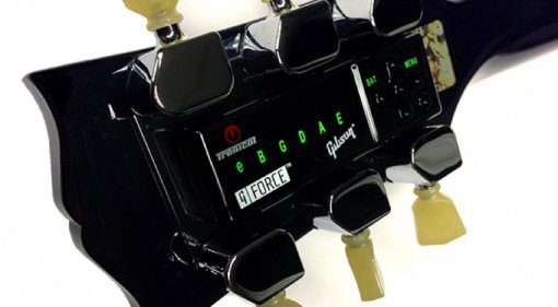 Gibson G-Force Tuner