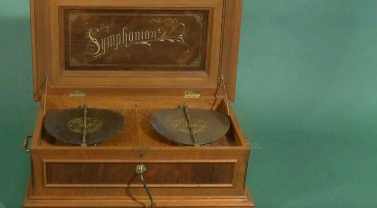 Symphonium 2