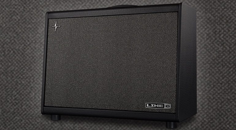 Line6 Powercab 112 Front
