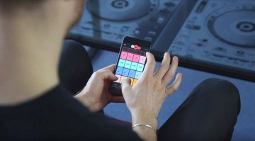 Mixvibes Beat Snap iOS/Android