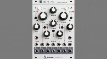 Mutable Marbles