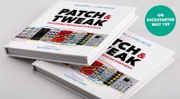 PATCH & TWEAK ist nicht nur für Eurorack Fans