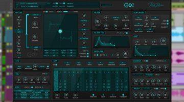 Rob Papen veröffentlicht Go2 Synthesizer