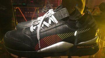 Puma Roland TR-808 Sneaker RS-0
