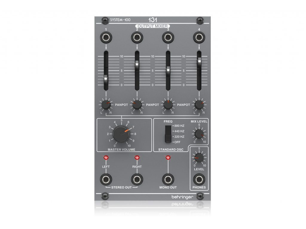 System_100m_131_Mixer-OSCILLATOR_-_HEADPHONE_AMP