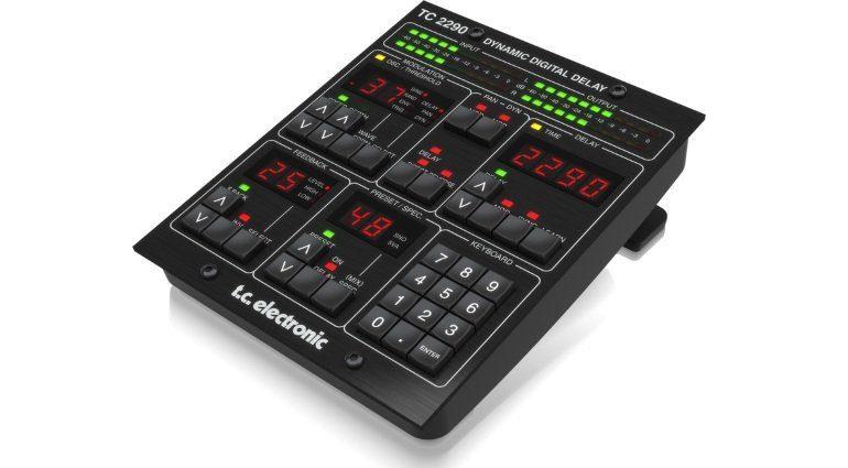 tc2290-controller