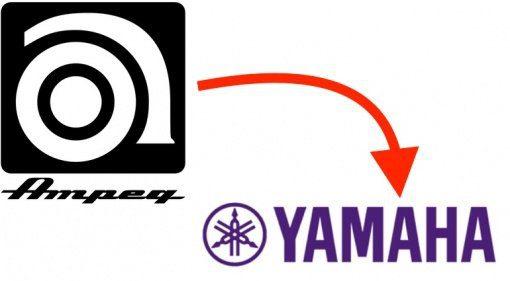 Ampeg Yamaha