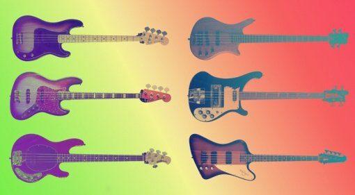 Bass Shootout Klassiker Videovergleich