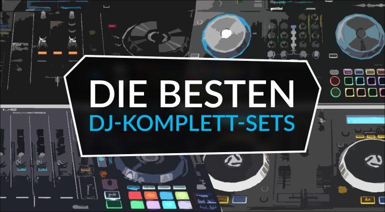 Die besten DJ Mix Station Gearnews