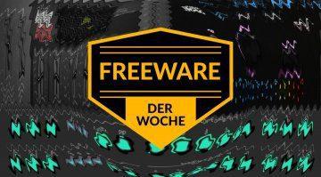 Freeware-Plug-ins der Woche: Poly-ld8, Bass Professor II und Bark Of Dog 2