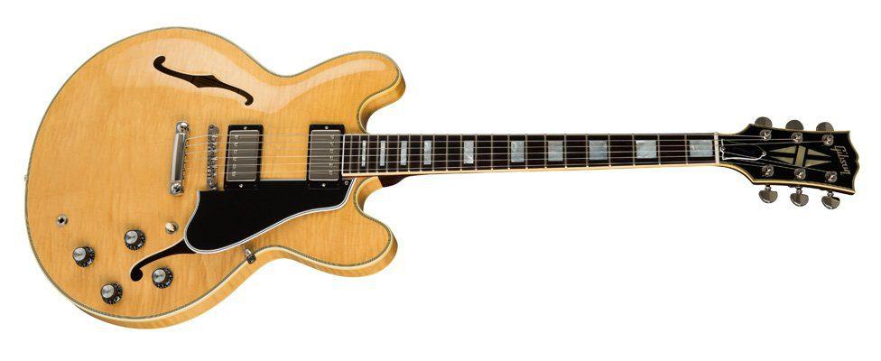 Gibson ES 355 Figured 2019