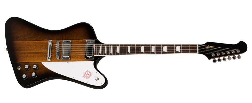 Gibson Firebird 2019