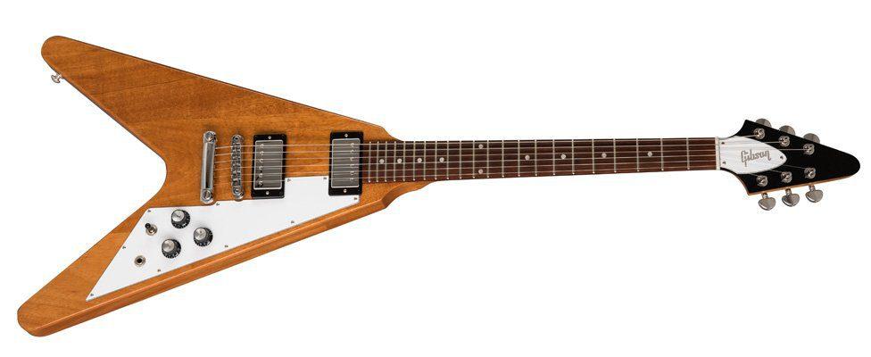 Gibson Flying V 2019