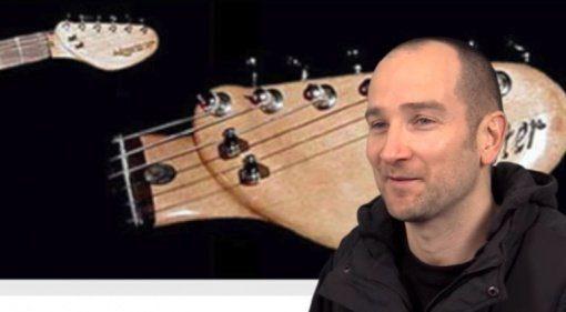 Kranke Gitarren intheblues wangcaster