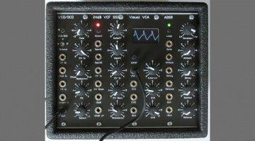 MFB module