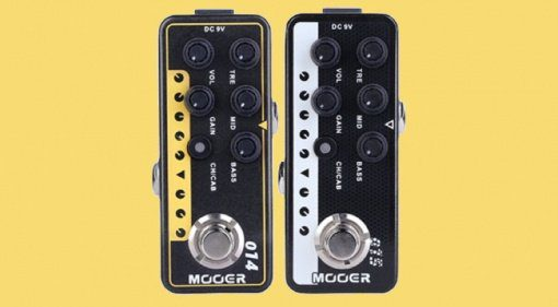 Mooer-Taxidae-Taxus-Brown-Sound-Preamps