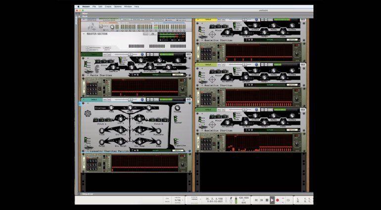 Superbooth 2018: Noise Engineering präsentiert drei neue Reason Rack Extensions